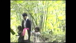 Hmong Old Movie...... Hmong Legend Story..