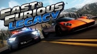 Nonton Fast & Furious Legacy - Android IOS App (By Kabam) Gameplay Review [HD+] #01 Lets Play Film Subtitle Indonesia Streaming Movie Download