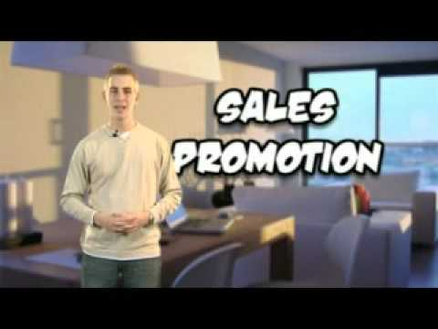 Promotion (marketing) -