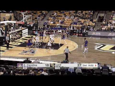 East Carolina 2016-17 Highlights