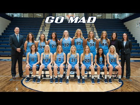 Northwood University Athletics 2017 18 Women S Basketball