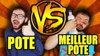 Video Pote VS Meilleur Pote MP3, 3GP, MP4, WEBM, AVI, FLV Oktober 2017