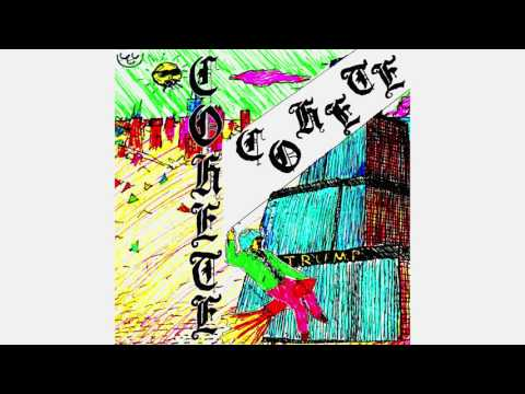 COHETE - Demo 2016
