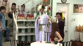 Tiệm Bánh Hoàng Tử Bé Tập 166 - Hồ Ly 9 đuôi