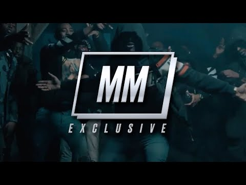 Nina Brown ft #SmokeBoys Swift x Deepee – Rich Porter (Music Video)| @MixtapeMadness