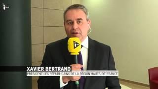 """Video """"Hauts De France"""": """"Marier le nom de la région avec la France, ça a du sens"""" selon Xavier Bertrand MP3, 3GP, MP4, WEBM, AVI, FLV Agustus 2017"""