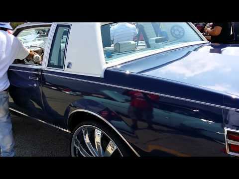 Buick Regal On 26