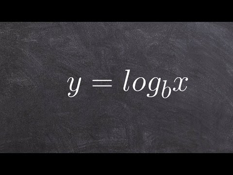 CCSS HSF LE A 1c Evaluating logarithms without a calculator ex 1