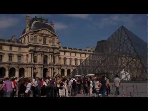 Paris - Top 10 Sehenswürdigkeiten zu sehen und zu t ...