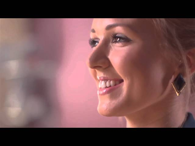 The Smile Spa Whitening and Crown patient experience – Ashleigh