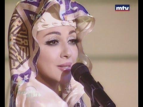 ميريام - Myriam Faris - (Medley) Dancing With The Stars @ MTV Lebanon ميريام فارس - الرقص مع النجوم Khalani | AtLah | ArTah.