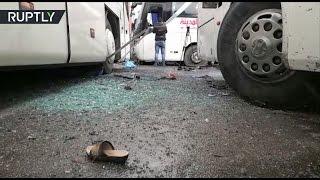 Теракт в Дамаске: в результате двух взрывов погибли не менее 40 паломников из Ирака