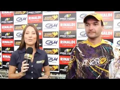 Especial Brasileiro de Motocross - Etapa 2