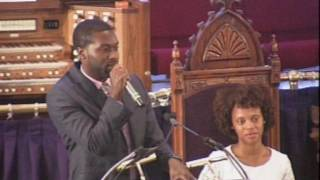 "MAMEC  June 11, 2017 11am Rev. Michael Bell   ""Keep Dreaming""Scripture: Genesis 4: 41 - 43Metropolitan African Methodist Episcopal Church1518 M Street, N.W., Washington, D.C. 20005http://www.metropolitanamec.orgTel# 202-331-1426      Fax# 202-331-0369"