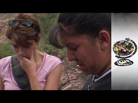 Juarez: The Most Dangerous City For Women On Earth