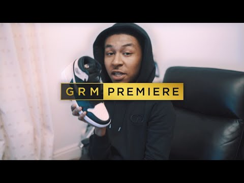 Bookey x DigDat – So Much Trapping [Music Video] | GRM Daily