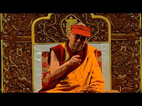 , title : 'Day 1 - Kalachakra Preliminary Teachings'