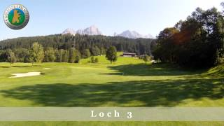 GC Urslautal Hole 3