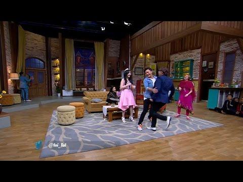 Download Ciee Rizky Febian Sama Sule Rebutin Barbie Cikarang HD Mp4 3GP Video and MP3