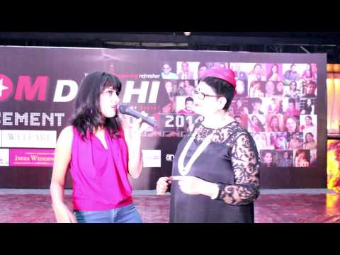 Sheila Ki Jawani – Tees Maar Khan | Sagarika's Live Performance at Zoom Delhi's Endorsement Awards