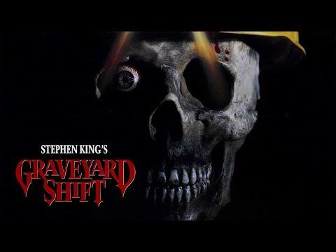 Graveyard Shift (1990) Patreon Request