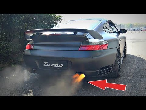 BEST OF Anti-Lag, Backfire Sounds & Exhaust Pops & Crackles! 💥