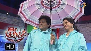 Video Alitho Saradaga | 16th January 2017 | Sunitha | Full Episode | ETV Telugu MP3, 3GP, MP4, WEBM, AVI, FLV Februari 2019