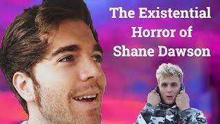 Video The Existential Horror of Shane Dawson MP3, 3GP, MP4, WEBM, AVI, FLV Maret 2019