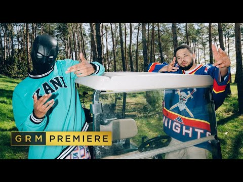 V9 ft. Billy Billions – Hole In One [Music Video] | GRM Daily