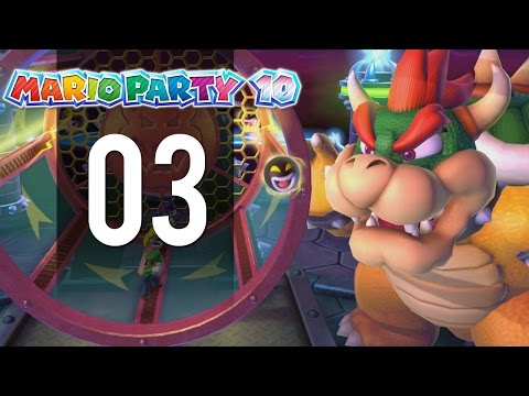 mario party 10 wii u pro controller