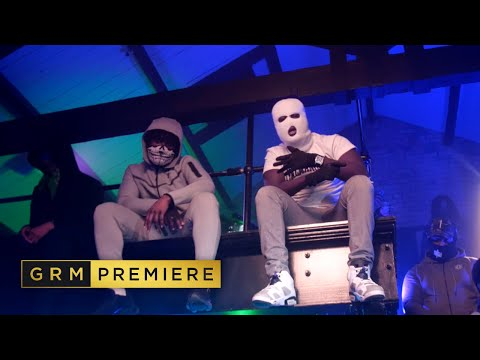 #410 TS x AM – 2Skengs [Music Video]   GRM Daily