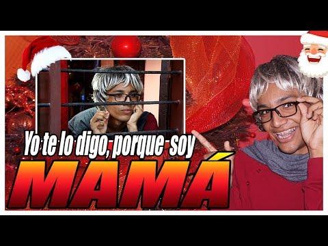 Frases de amigos - 20 FRASES DE MAMÁ EN NAVIDAD *Final inesperado*   Anthony Herrera