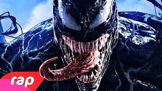 Rap do Venom (Homem-Aranha) - NÓS SOMOS VENOM | NERD HITS