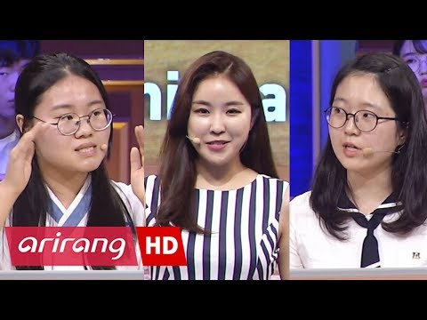 [Intelligence-High School Debate] Ep.10 -  War atrocities must receive the approval of victims