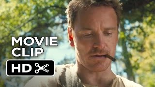 Nonton Slow West Movie Clip   More To Life Than Surviving  2015    Michael Fassbender Western Hd Film Subtitle Indonesia Streaming Movie Download