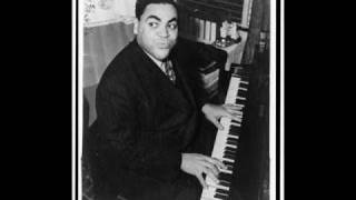 Download Lagu Fats Waller - How Can You Face Me Mp3