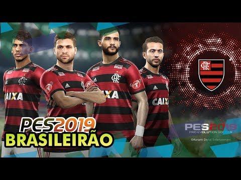 Kinoplex - PES 2019  OFICIAL: BRASILEIRÃO CONFIRMADO QUASE 100%!! CONFIRA TUDO!!