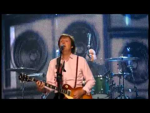 Assistir – Paul McCartney – Up and Coming Tour – YouTube