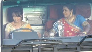 Download Video Sath Nibhana Sathiya - Gopi And Kokila Rescue Dharam In Truck MP3 3GP MP4