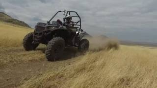 9. Polaris ACE 900 XC First Ride