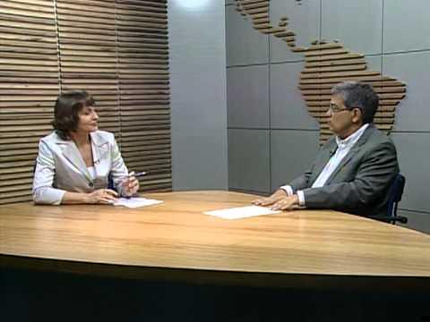 Deputado Marcus Pestana participa do programa Mundo Político