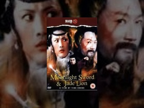 jade - Moonlight Sword And Jade Union is a Taiwan Martial Arts movie starring Mao Yin, Wong Do, So Chan Ping, Lung Kwan Yee, Man Kwong Lung, Kwong Ming and Tong Lik. Feisty ace martial artist Chu...