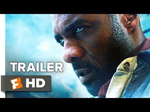 The Dark Tower Trailer #1 (2017) | Movieclips Trailers