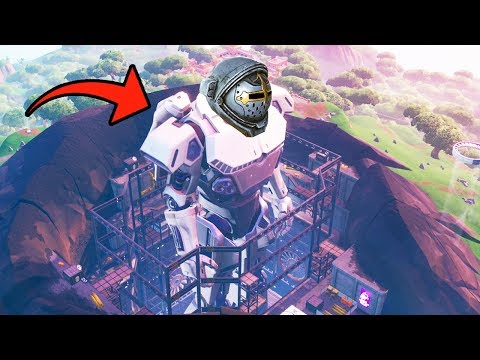 *NEW* FORTNITE EVENT DETAILS! *POLAR PEEK MONSTER Vs ROBOT* FORTNITE COUNTDOWN *LIVE*