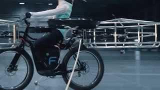 F-Bike zalítejte si na kole | MGM COMPRO