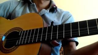Boomerang - Kembali (Cover By. Sasok).