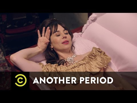 Another Period - The Who's Who of Who's Dead