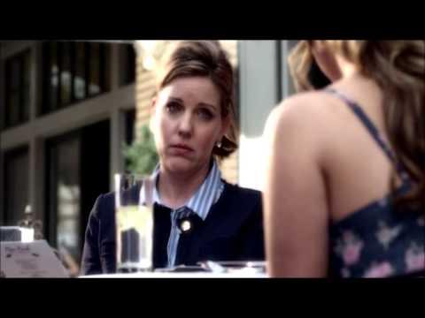 Pretty Little Liars 4x02 - Alison & Jessica DiLaurentis Flashback