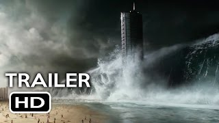 Nonton Geostorm Trailer #1 (2017) Gerard Butler Action Movie HD Film Subtitle Indonesia Streaming Movie Download