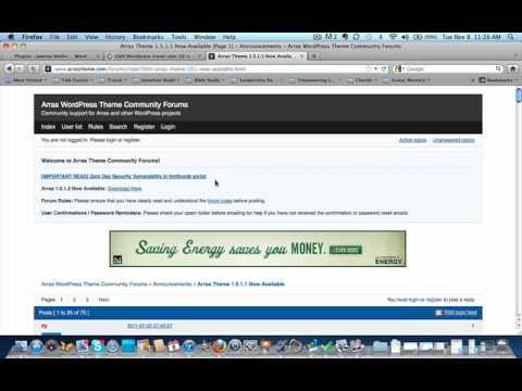 EAN – Expedia Affiliate Program on WordPress – Part 1